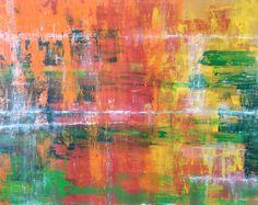 Waiting under a dripping sun, Gianmarco Nicoletti #art #decor #decoration #deco #interiordesign #interiors #home #colorful Interior Design, Abstract, Artwork, Instagram Posts, Painting, Nest Design, Summary, Work Of Art, Home Interior Design