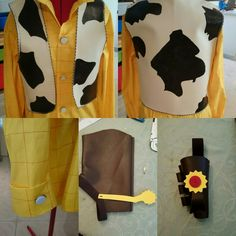 Hustle and bustle costumes ' version. Woody Costume, Bustle, Toy Story, Costumes, Toys, Fancy Dress, Costume, Games