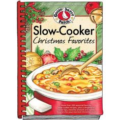 MilliBooStuff - Slow Cookers Sshhhh, it's that time already and you need this wonderful book filled with Recipe Ideas to go with your Slow Cooker for those long cold evening ahead.
