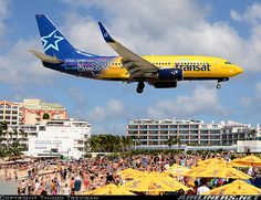 Boeing 737-73S aircraft picture