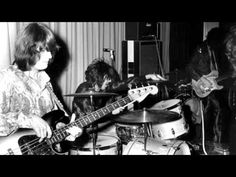 Whole Lotta Love - Isolated Bass Track
