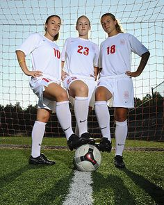 soccer - I want to take a picture of the kids like this this season :)