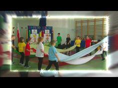 Występ dzieci ze Szkoły Podstawowej nr 5 w Bolesławcu - YouTube
