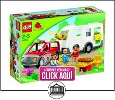 LEGO DUPLO? LEGOVille Caravan 5655 by LEGO  ✿ Lego - el surtido más amplio ✿ ▬► Ver oferta: https://comprar.io/goto/B00TT8NG00