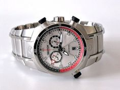 Sector Men s Chronograph Manufacturer List Price 395,-€ / free Shipping