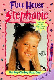 Hey... Stephanie was my favorite
