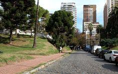 Una selección de fotos antiguas de Buenos Aires, Argentina comparadas con fotos del hoy
