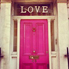 Love in Chelsea