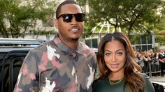 Rumors Are Swirling That Carmelo Anthony Got Another Woman Pregnant Before Split With La La Anthony #CarmeloAnthony, #LaLaAnthony, #Mtv, #Nba celebrityinsider.org #Entertainment #celebrityinsider #celebritynews #celebrities #celebrity