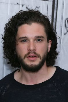 Kit Harington 2015 Pictures and Photos Jon Snow, Hair Kit, Kit Harrington, King In The North, Hottest Male Celebrities, Fantasy Male, Mans World, Celebrity Crush, Sexy Men