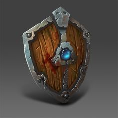 15 Ideas weapon concept art behance for 2019 Fantasy Concept Art, Weapon Concept Art, Game Concept Art, Shield Drawing, Dungeons And Dragons Art, Shield Icon, Casual Art, Armadura Medieval, Shield Design