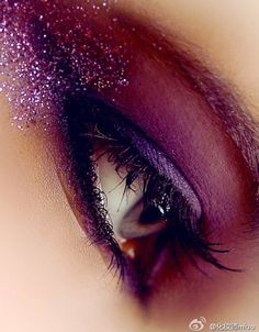 魔幻魅力紫,