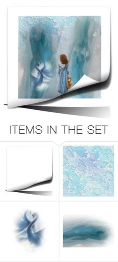 """""""Graphic Splendour - TAS"""" by for-the-art-of-fashion ❤ liked on Polyvore featuring art"""