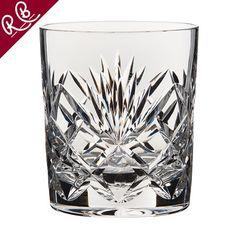 Tall Braemar Tumbler Glass | Dartington Crystal