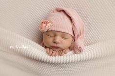 Newborn Baby Girl *[Photo credit: Erin Brodhead Photography]