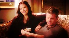 Grey's Mark & Lexie... Meant to be ❤