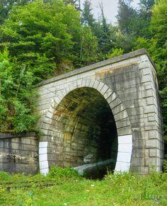 Tunelurile din Romania - Pagina 2