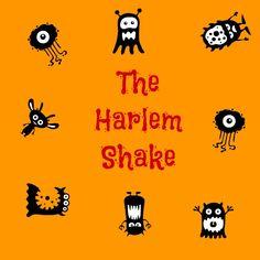 Een lipdub is zo 2012. Doen we dit jaar op kamp een Harlem Shake?