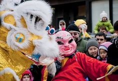 Rediscovering Chicago: Lunar New Year in Argyle/Uptown Neighborhood