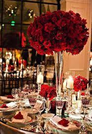 deep red wedding theme - Google Search
