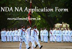 NDA Application Form 2016