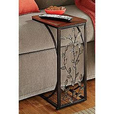 Perfect Small End Tables For Small Spaces   Replace Coffee And End Tables...  