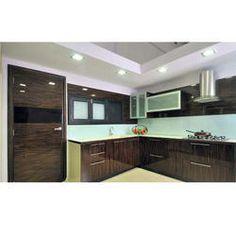 Groovy Modular Kitchens Modular Kitchen Interiors Kitchen Interior Design Ideas Lukepblogthenellocom