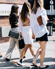 #newyorkfashionweek @anninamislin @briesarawelch @lauragolucky photo by @sandrasemburg #style#styling#stylish#street#streetstyle#fashion#fashionable#cool#instamood#instafashion#woman#women#womensfashion#womensstyle#moda#shoes#loveit#streetlook#sexy#instyle#tagsforlikes#luks#followme#luxury#blogger#fashionweek#luxurystyle#luxuryfashion#nyfw