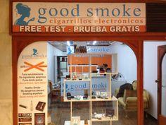 Good Smoke Las Américas Avda Playa de Las Americas C.C. Parque Santiago 3 Loc. 86 38650 Arona