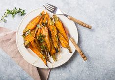 Moroccan Carrot Recipe & Spices | The Spice House