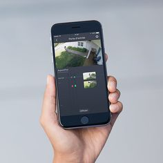 Nest propose d'utiliser ses caméras connectées sans abonnement - http://www.frandroid.com/marques/google/376317_nest-propose-dutiliser-cameras-connectees-abonnement  #Google, #Maisonintelligente