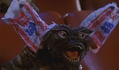 Scott Marley's Movie Reviews & Blog: Gremlins (1984)