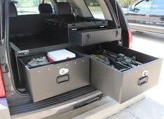 """Exceptional """"best compact suv"""" info is offered on our site. Check it out and you will not be sorry you did. Truck Storage, Gun Storage, Vehicle Storage, Drawer Storage, 4x4, Most Reliable Suv, Best Midsize Suv, Best Compact Suv, Suv Comparison"""