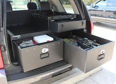 Plastix Plus Storage Solution | Tactical Life