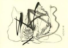 "Saatchi Art Artist Donald Lee; Drawing, ""Mind Forms Ink Art - 201708071816"" #art"