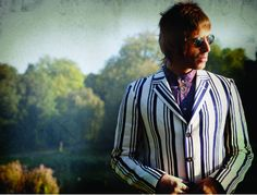 TRENDS: LIAM GALLAGHER'S PRETTY GREEN EYEWEAR COLLECTION