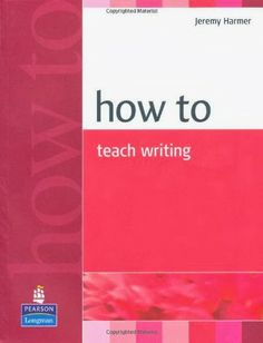 Learning teaching 3rd edition students book pack books for how to teach writing fandeluxe Choice Image