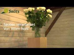 Solits Furnier Sockel. www.sockelundsaeulen.de