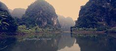 Somewhere in Vietnam //. Réalisation . Gabriel Menassier Music . Christophe Menassier