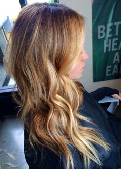 "schue love: Having a ""Bronde"" Moment"