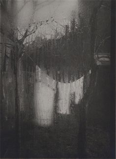 mo mix: afroui: Josef Sudek | from my window…