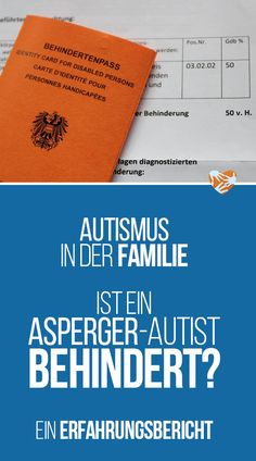 Is an Asperger& autistic disabled?