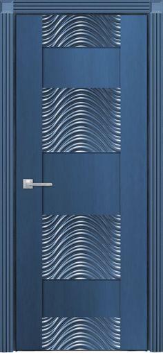 Двери Fineza Puerta : Эмаль-глосс : PG Turin 4