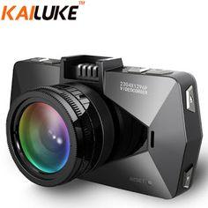 Car Camera DVR GPS Car DVRS Ambarella A7LA70 OV4689 Full HD 1080P 1296P LDWS A7810G Pro A7810 DashCam Video Recorder Black Box (32747548560)  SEE MORE  #SuperDeals