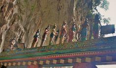20 Batu Caves, Painting, Art, Art Background, Painting Art, Kunst, Paintings, Performing Arts, Painted Canvas