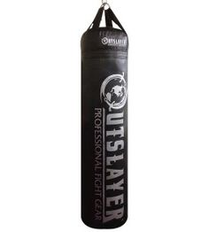 4FT UNFILLED BOXING /& MMA HEAVY PUNCHING BAG MADE IN USA