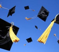 5 Ways to Land that Post-College Job (Forbes). Just in time for graduation! Good luck class of 2015