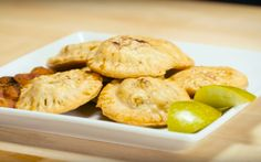 What could be better than apple pie? Bacon Apple Pie. Bring these mini pies to your next party and watch them disappear in less than 5 minutes.