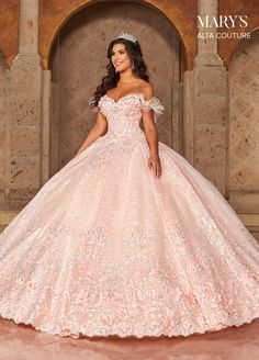 Lace Ball Gowns, Ball Gown Dresses, Bridal Dresses, Xv Dresses, Quince Dresses, Couture Dresses Gowns, Formal Dresses, Event Dresses, The Dress