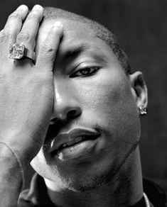 Pharrell illuminati eye